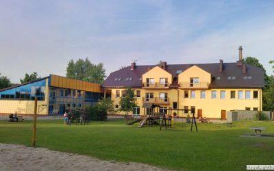Ośrodek rekreacyjny Leśny Zakątek